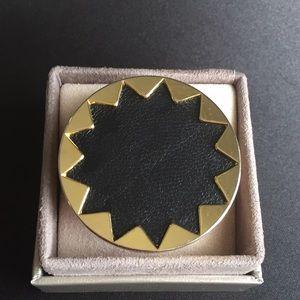 House of Harlow sunburst ring